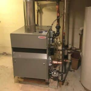 Read more about the article Five signs you may need a boiler replacement