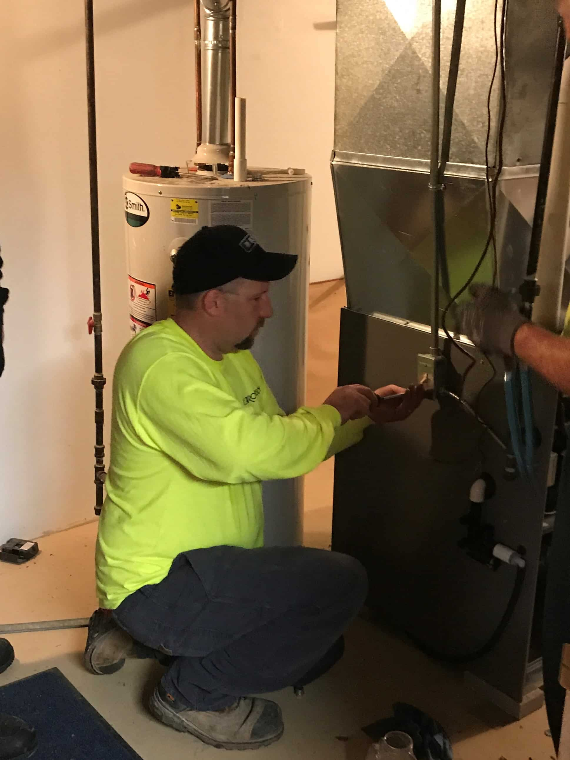 Read more about the article Cost-effective ways to reduce residential furnace repair bills
