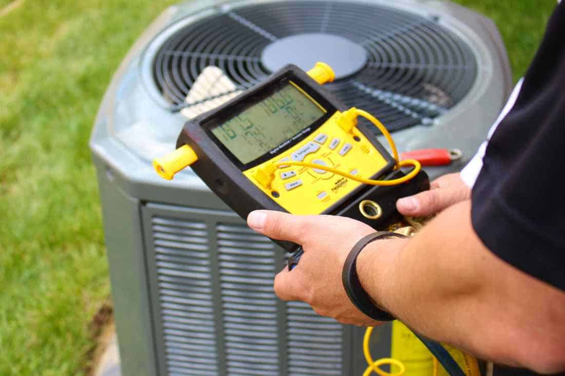 Read more about the article Heating and cooling needs in Wisconsin can change in a heartbeat