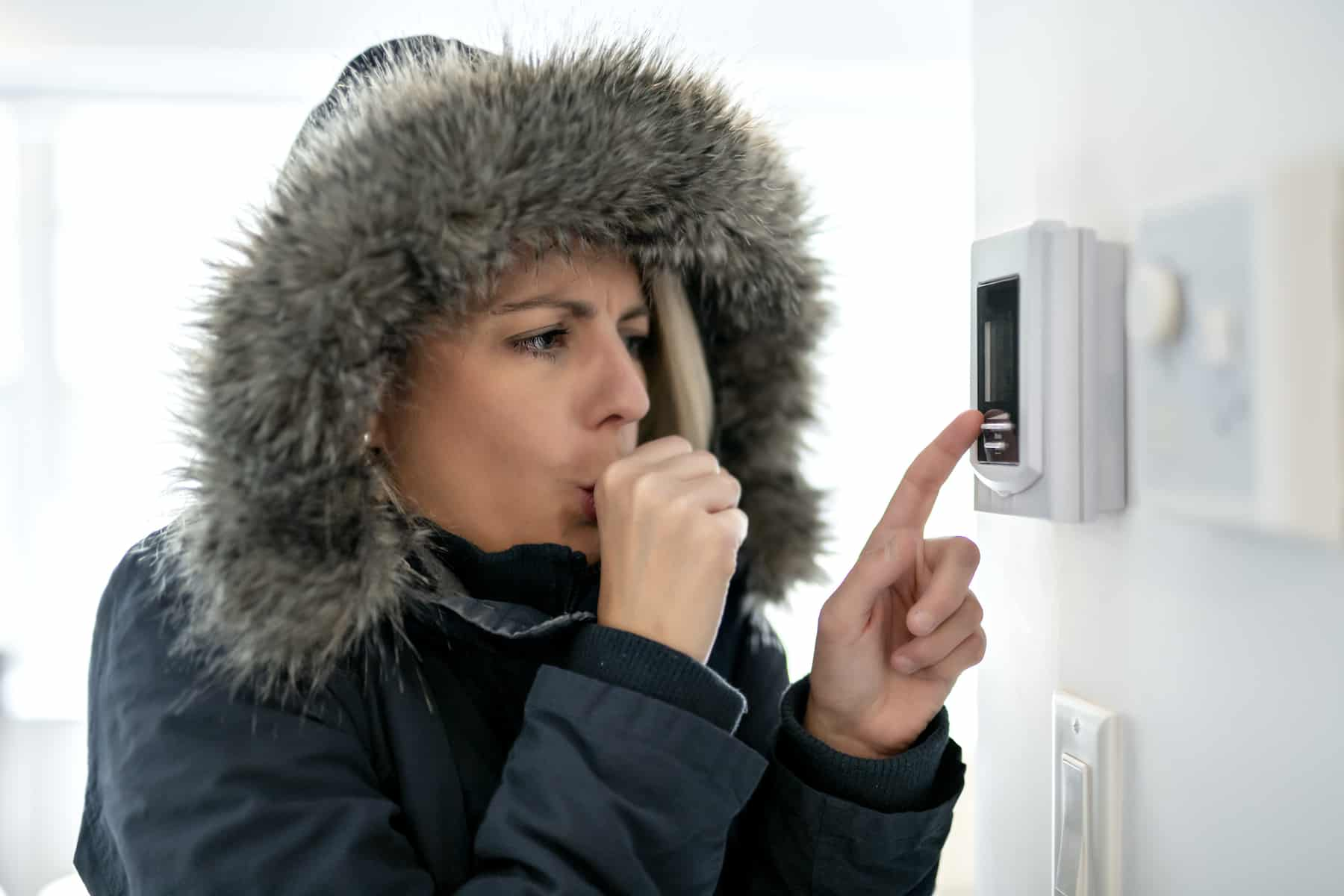 You are currently viewing Emergency furnace repair never seems to happen on schedule